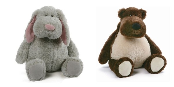 Half Off Gund Plush Stuffed Animals @ Target