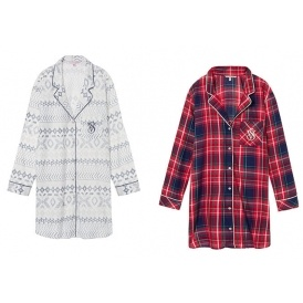 Pajamas From $10 @ Victoria's Secret