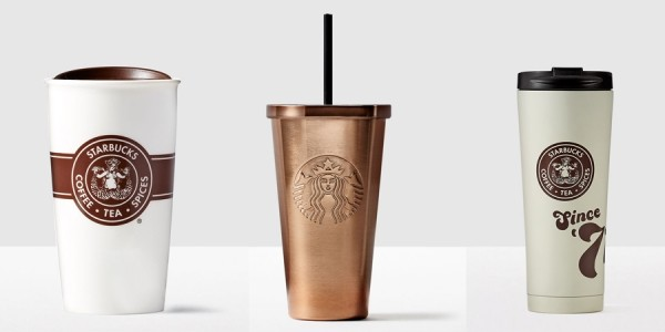 $10 eGift w/ $50 Purchase + Extra 10% Off @ Starbucks