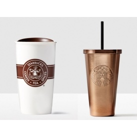 $10 eGift w/ $50 + 10% Off Sale @ Starbucks