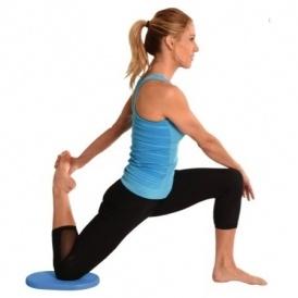 Calm Yoga Pad or Blocks $5 @ Walmart