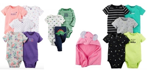 Today Only Get An Extra 30% off Select Baby Items + 15% Off $100 @ Kohl's