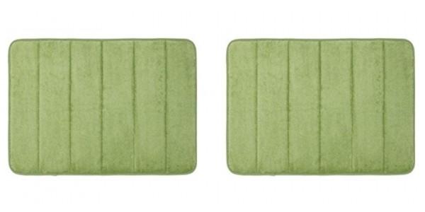 Memory Foam Bath Rugs under $4 Shipped @ Amazon