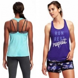 Performance Activewear $6 @ Old Navy