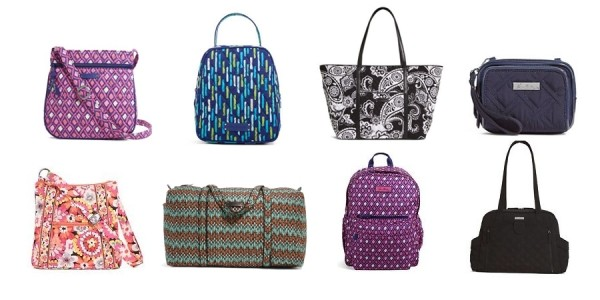 Vera Bradley Sale: Up To 70% Off + An Extra 30% Off