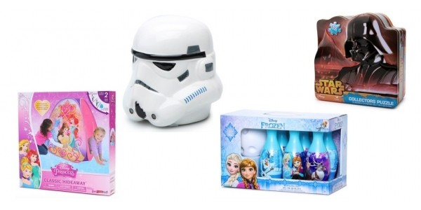 Big Disney Shop Collection from $1 + Extra 30% Off Any Single Item @ Hollar