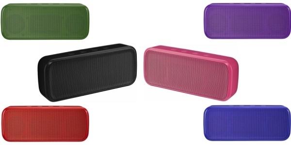 Insignia Wireless Portable Bluetooth Speaker just $10 @ Best Buy