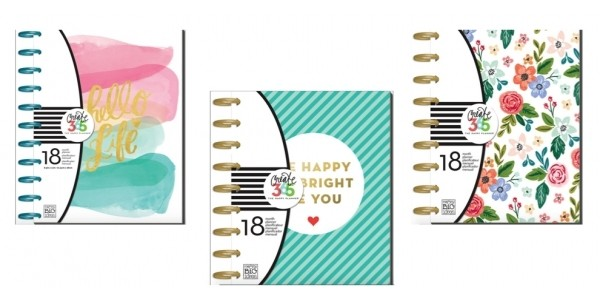 The Happy Planner Under $13 Shipped (Was $30) @ Michael's