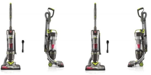 Hoover WindTunnel Bagless Upright $58 Shipped @ Jet