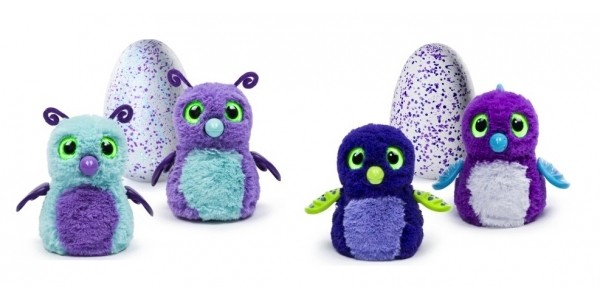 Hatchimals Are Back In Stock for $59.99 Shipped @ Walmart
