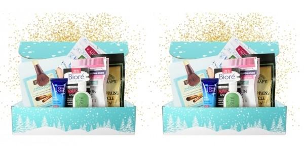 Free Winter Beauty Box - Just $5 Shipping @ Walmart