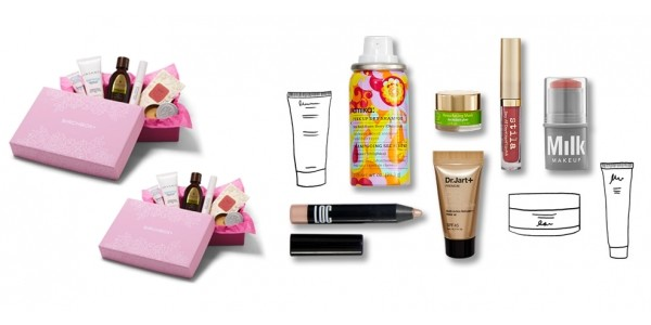2 Beauty Boxes ONLY $10 (With Code) @ Birchbox