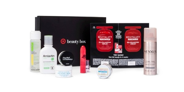 Target Beauty Boxes Just $7 @ Target