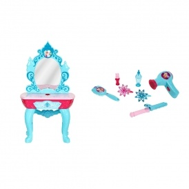 Frozen Vanity Set Just $25.49 @ Kohls