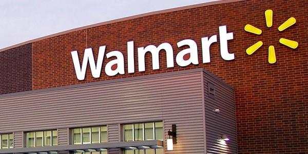 Walmart Ending In-Store Price Matching