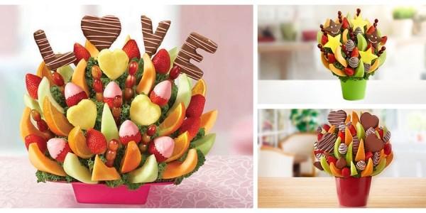 $30 Worth Fruit Arrangements Just $12 @ LivingSocial