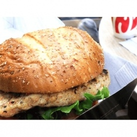Free Chicken Sandwich @ Chick-fil-A