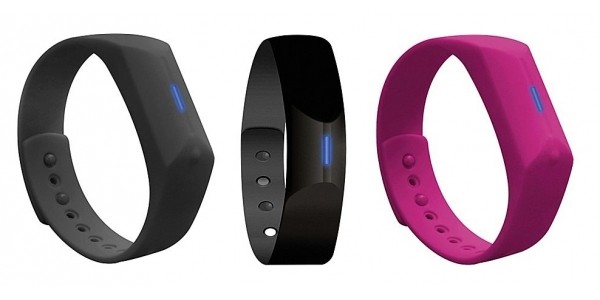 Skechers GOWalk Activity Tracker Wristband Just $13 @ Staples