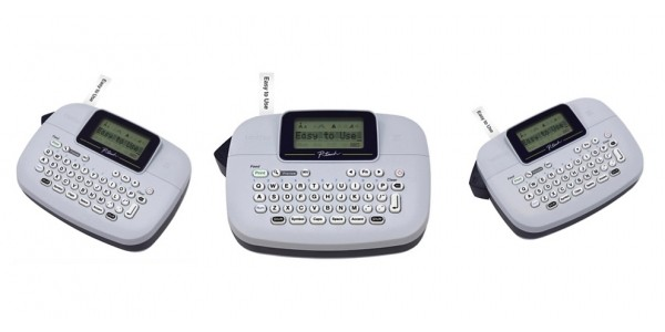 Brother P-Touch Personal Label Maker $8 @ Staples