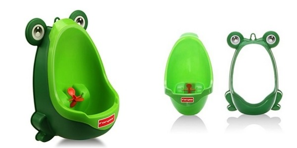 Froggy Potty Training Urinal Just $9 @ Amazon
