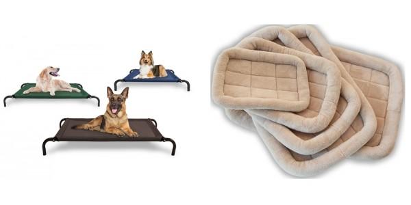 Pet Beds From $4.99 @ Tanga