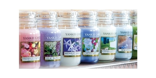 Buy 3, Get 3 Free Any Regular-Priced Items @ Yankee Candle