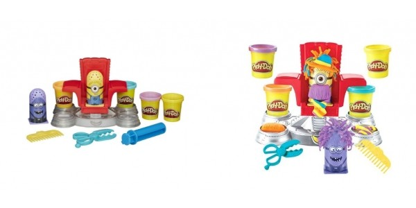 Play-Doh Minions Disguise Lab $5.98 @ Walmart/Amazon
