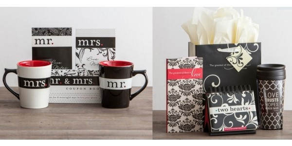 Gift Set Sale + Promo Code = Gift Sets $11 Shipped @ DaySpring