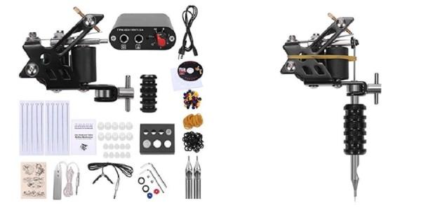 Complete Tattoo Starter Kit $23.95 @ Amazon