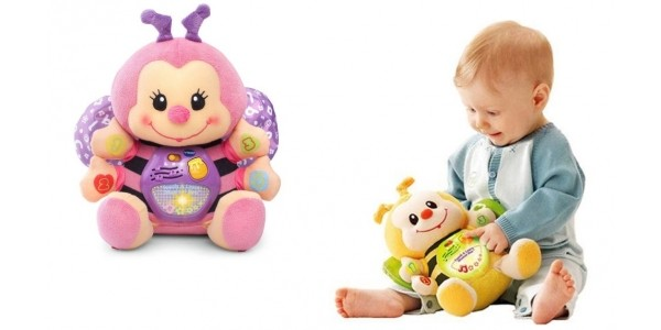 Vtech Touch & Learn Musical Bee From $12.88 @ Walmart