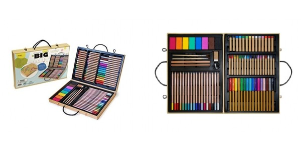 Xonex Big Art Set $6.35 @ Amazon