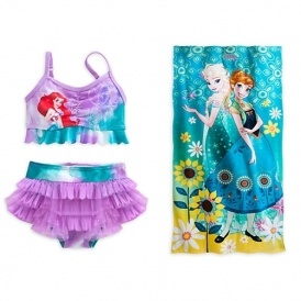 50% off & Free Shipping @ The Disney Store