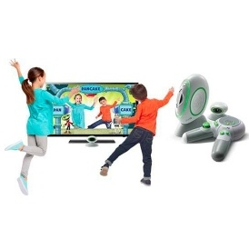 LeapFrog Game System Just $29.99 @ Toys R Us
