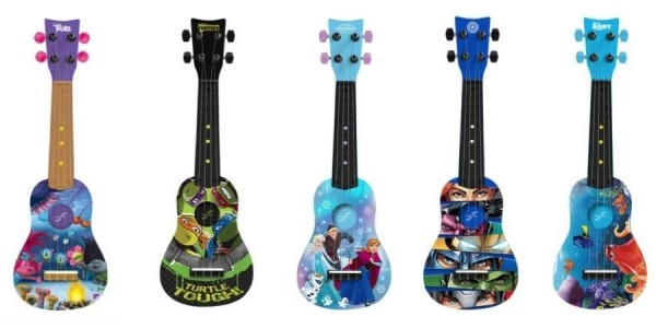 First Act Discovery Ukuleles Just $7 @ Walmart