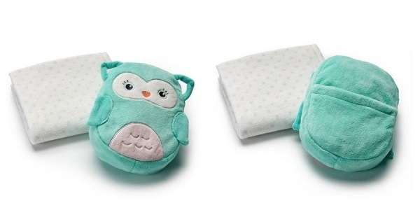 Carter's Animal On The Go Bag & Blanket Sets $9 w/ Stacking Offers @ Kohl's