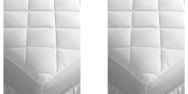 Home Design Mattress Pads (Any Size) $20 @ Macy's