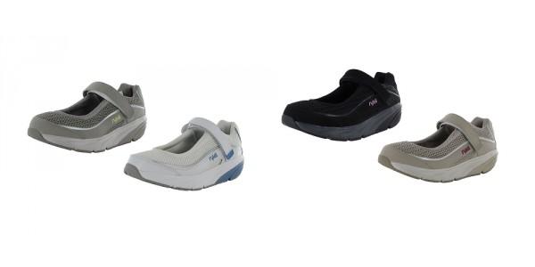Women's Mary Jane Toning Shoes $13 @ eBay
