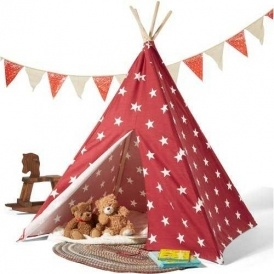 Children's Teepee Tent Just $49