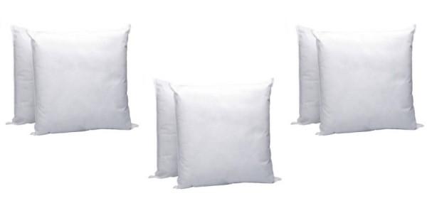 2-Pack 18x18 Pellon Homegoods Pillows $6 @ Walmart