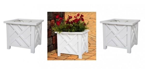 Pure Garden Box Planter $15 @ Walmart