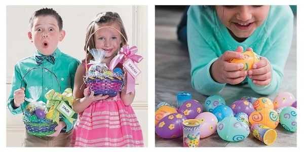 Free Shipping + Up To 75% Off = Cheap Easter, Wedding & Birthday Supplies @ Oriental Trading