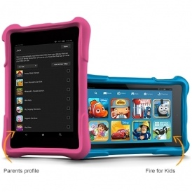 TWO Kindle Fire Kids Just $109 @ Toys R Us