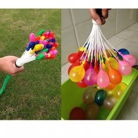111-Count Magic Water Balloons Just $2.25!