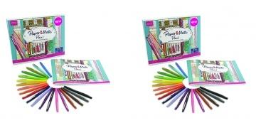 20-count-flair-felt-tip-pens-adult-coloring-book-dollar-12-amazon-4351