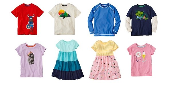 30% Off ALL Boys & Girls Clothing (w/ Stacking Code) @ Hanna Andersson
