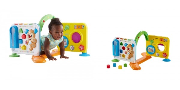 Fisher-Price Laugh & Learn Crawl-Around Learning Center $30 @ eBay