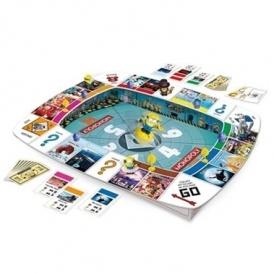 Despicable Me Monopoly $13 @ Walmart