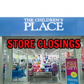 The Children's Place Closing 200 Stores
