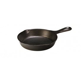 "Lodge 6.5"" Cast Iron Skillet 66% Off"
