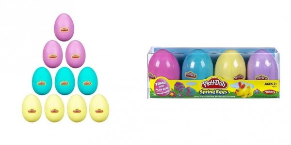 Play-Doh Spring Easter Eggs From $3.14 @ Kohl's